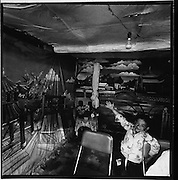 15815       Photos from Exhibitions at Kennedy Museum: James Van,Der,Zee, Loyd Moore, J. Fung, Ann Parker, Kenneth Willis