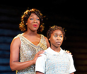 The Color Purple <br />