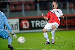 14-04-2010 VOETBAL: FC UTRECHT - FC GRONINGEN: UTRECHT<br /> Dries Mertens<br /> ©2010-WWW.FOTOHOOGENDOORN.NL