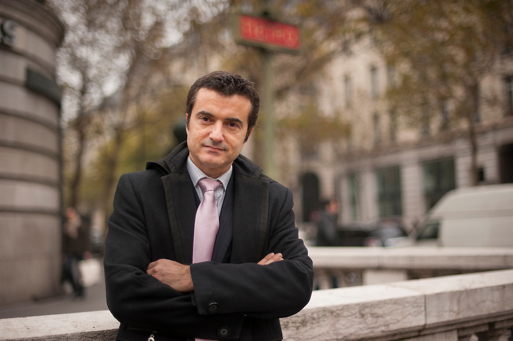 Patrick Sanguinetti, lawyer, president of David et Jonathan, Juriste,  <br /> Copr&eacute;sident David et Jonathan, association homosexuelle mixte chr&eacute;tienne &laquo;ouverte &agrave; tous et &agrave; toutes&raquo; (catholiques, protestants, orthodoxes, en recherche de foi).