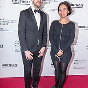 NLD/Amsterdam/20190316  - Premiere balletvoorstelling Het Zwanenmeer, Freddy Tratleher en ......