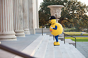 video commercial photoshoot for the Louisiana Lottery produced by CRM Studios