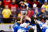 IIHF World junior championship 2014