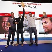 Pdium Proto Mini-transat La boulaangère 2019
