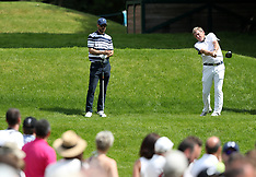 2017 BMW PGA Championship - Pro-Am - 24 May 2017