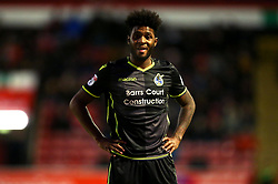 Ellis Harrison of Bristol Rovers - Mandatory by-line: Robbie Stephenson/JMP - 26/12/2017 - FOOTBALL - Banks's Stadium - Walsall, England - Walsall v Bristol Rovers - Sky Bet League One