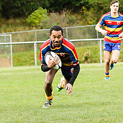 Tawa v MSP (Colts) - Semi-Final - 6 August 2016