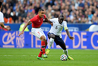 Mamadou Sakho (fra) - Joshua King (nor)