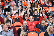 Dundee United open day at Tannadice<br /> <br /> <br />  - © David Young - www.davidyoungphoto.co.uk - email: davidyoungphoto@gmail.com
