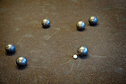 Bocce The Italian Club