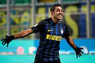 Inter Milan v Pescara - Serie A