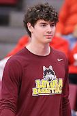 Matt Chastain (Loyola) photos