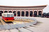 Vilanova I Geltru Train Museum