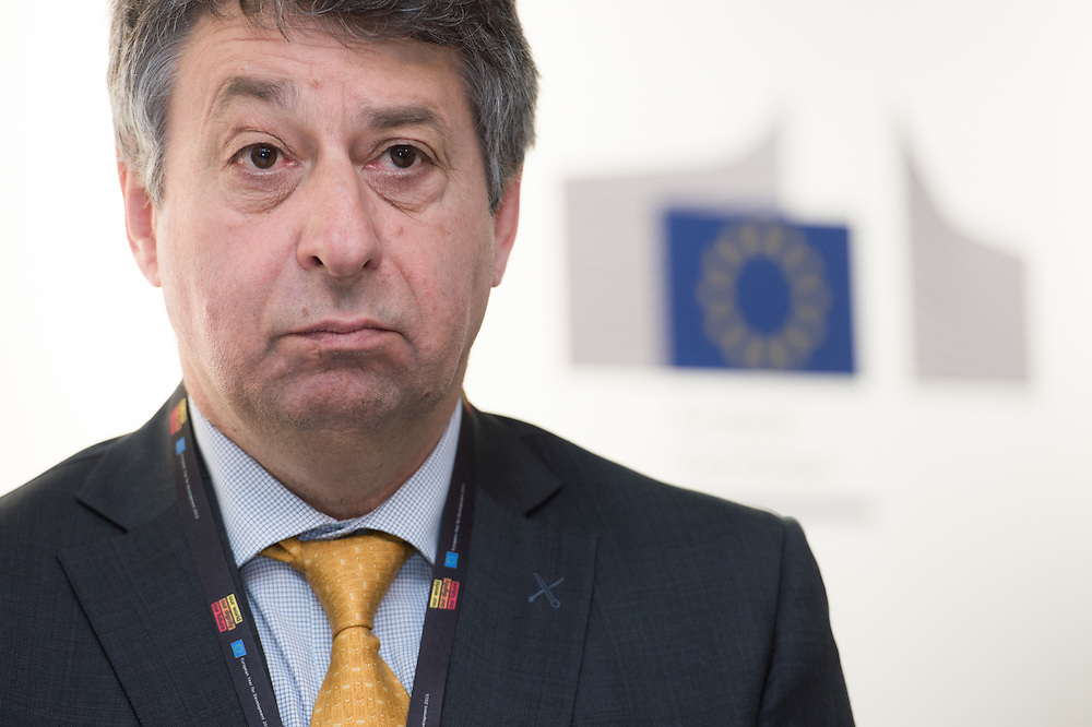 03 June 2015 - Belgium - Brussels - European Development Days - EDD - Inclusion - Building a caring world-A common challenge for Europe and emerging countries - Bernard Rey© European Union