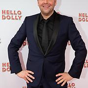 NLD/Rotterdam/20200308 - Premiere Hello Dolly,  Richard Groenendijk