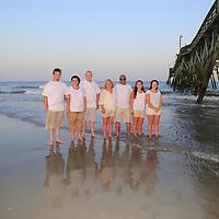 Natalie Davis Family