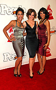 Promissa attend the Latin Grammy After Party at the Mandalay Bay Hotel in Las Vegas, Nevada on November 5, 2009.
