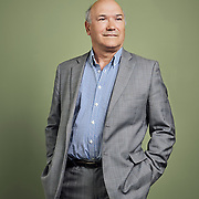 Mark Goldring, CEO Oxfam