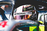 June 7-11, 2018: Canadian Grand Prix. Lewis Hamilton (GBR), Mercedes AMG Petronas Motorsport, F1 W09 EQ Power+