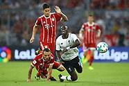 Bayern Munich v Liverpool - Audi Cup 2017