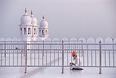 India - Holy Men