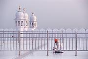 Anandpur Sahib, Punjab, India