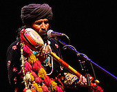 Sain Zahoor Barbican London 27th September 2015