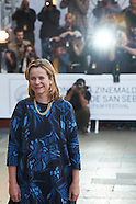 092415 63rd San Sebastian International Film Festival: Day 7, Arrivals