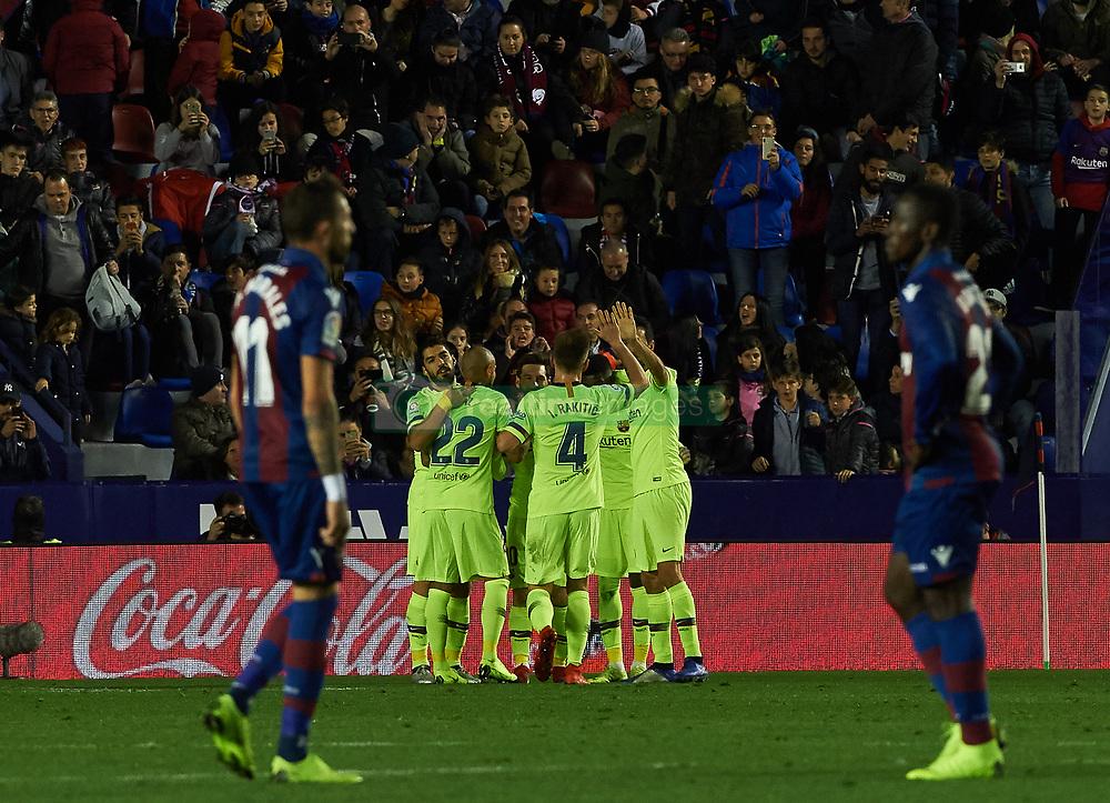 صور مباراة : ليفانتي - برشلونة 0-5 ( 16-12-2018 )  20181216-zaa-a181-023