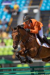 Dubbeldam Jeroen, NED, SFN Zenith NOP<br /> Olympic Games Rio 2016<br /> © Hippo Foto - Dirk Caremans<br /> 16/08/16