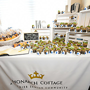 Monarch Cottage La Jolla Ribbon Cutting 2018