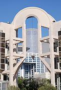 Israel, Tel Aviv  The Opera House - Tel Aviv Performing Arts Center