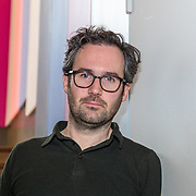 NLD/Amsterdam/20180305 - Nieuwe advocaten serie Zuidas, Guy Clemens