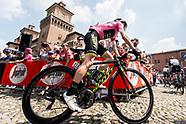2018 Giro - Stage 13