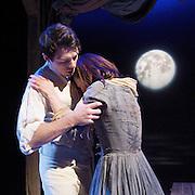 Our Country's Good<br /> by Timberlake Wertenbaker<br /> at The St James Theatre London, Great Britain <br /> press photocall<br /> 30th January 2013 <br /> <br /> Kathryn O'Reilly <br /> <br /> Helen Bradbury <br /> <br /> Damola Adelaja<br /> <br /> Laura Dos Santos<br /> <br /> John Hollingworth <br /> <br /> Lisa Kerr <br /> <br /> Matthew Needham <br /> <br /> Ciaran Owens<br /> <br /> Ian Redford<br /> <br /> Dominic Thorburn <br /> <br /> <br /> Photograph by Elliott Franks