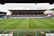Turf Moor Before the Premier League match between Burnley and Bournemouth at Turf Moor, Burnley, England on 10 December 2016. Photo by Mark Pollitt.