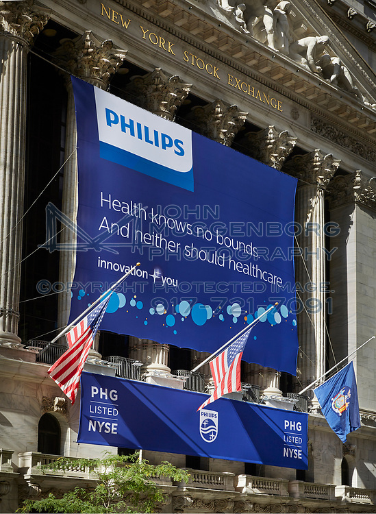 Philips Capital Markets Day, New York, USA – November 2, 2017. Photographed by John Muggenborg.