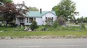 For the period between 1974 and 1981, this was home for me. It was home for my parents until 1996. Before that, Weikko and Mary Pihl, the original owners of Kaleva Hardware, raised their family in this house. It looks a little bit different, now, than it did in the 70s, but it's a tough little house that experienced a major fire back in the 80s, and still carried on. My youngest brother still owns the place to this day.