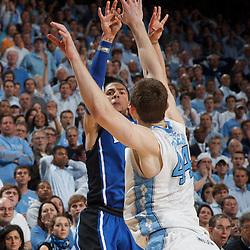 2012-02-08 Duke at North Carolina basketball