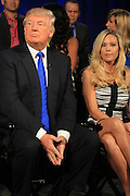 The 2015 Celebrity Apprentice Finale<br /> <br /> Finalist and other cast members from the 2015 Celebrity Apprentice reunite as Geraldo Rivera and Leeza Gibbons battle it out to be hired by Donald Trump as this years winner. <br /> Featured are: Donald Trump, Ivanka <br /> ©Exclusivepix Media