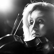 APO Musicians Diana