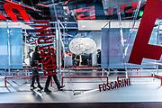 Milano , design week 2019, Foscarini