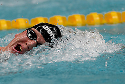 12-12-2014 NED: Swim Cup 2014, Amsterdam<br /> Ferry Weertman