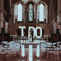 Ways to Say I Do ~ Helen & Chris' Leeds Left Bank Wedding