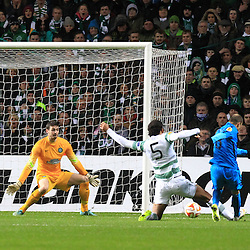 Celtic v Inter Milan | Europa League | 19 February 2015