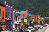 Main Street, Silverton, Colorado