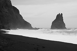 Vick Beach, Iceland