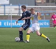 - Dundee v St Mirren - SPFL Development League<br /> <br /> <br />  - &copy; David Young - www.davidyoungphoto.co.uk - email: davidyoungphoto@gmail.com