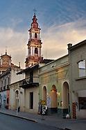 - Calle Caseros