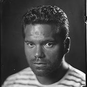 Wet Plate Collodion Portraits